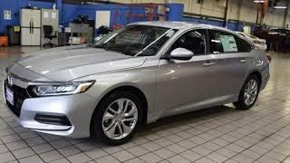New 2019 Honda Accord Washington DC Honda Dealer, MD #HKA020423