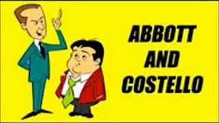 The Abbott And Costello Show - Costello Runs For Mayor (May 16, 1946)