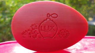 Lux soap review   fine Fragrance   hypnotic rose perfumed bar  