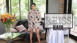 REISS|LUXURY HAUL| Sonal Kotak Maherali