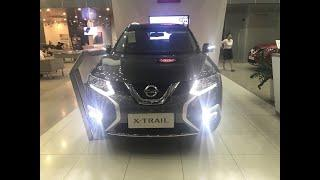 Nissan X-Trail V-Series 2.5Sv Luxury 2018 Giao Xe ngay [Hotline+zalo : 0965.99.33.66]