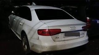 Calangute police arrest 35 yr old Uttar Pradesh native over luxury car robbery