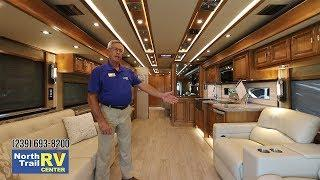 2019 Tiffin Allegro Bus 40 IP Luxury Motorhome
