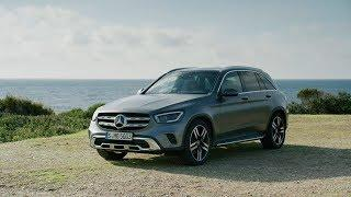 2020 Mercedes-Benz GLC – Exterior, Interior Design