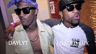"DAYLYT REVEALS HE WAS SUPPOSE TO BATTLE LOADED LUX AUG 18TH ON RARE BREEDS ""I'M DONE CHASING LUX"""