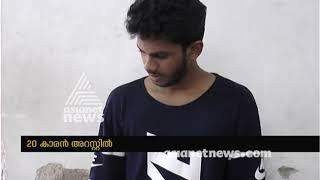 20 years old boy arrested for stealing luxury bike | FIR 22 Oct 2018