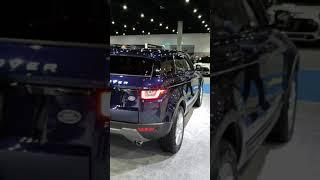 San Diego International Auto Show 2019 part 5