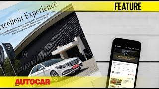 Auto Journalist for a Day - Episode 1 | Sponsored Feature | Autocar India