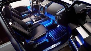 AMAZING 2019 ford f150 raptor 7 0 interior Very Luxury