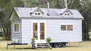 Luxurious Beautiful The Lifestyle Series 7200slc Tiny Home | Lovely Tiny House