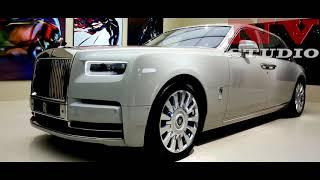 NEW 2019 - Rolls Royce Phantom Super Luxury - Interior and Exterior 4K 2160p