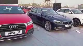 Luxury cars AUDI BMW JAGUAR DISCOVERY ????