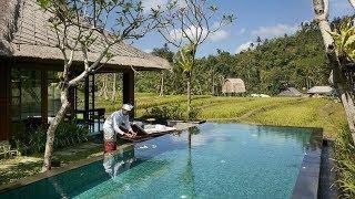 MANDAPA, a Ritz-Carlton Reserve (Ubud, Bali): full tour