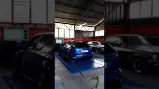 focus rs mk2 bientot prochaine evolution Neo By Run