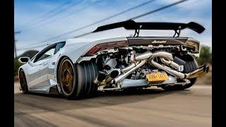 SUPERCARS Best of Exhaust Sounds!!!
