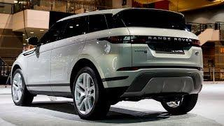 NEW 2020 RANGE ROVER EVOQUE - GREAT LUXURY SUV EXTERIOR AND INTERIOR