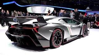 Most RARE and Expensive Cars
