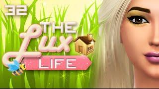 The Sims 4 |The Lux Life | Part 32 - 4 New Babies.
