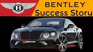 Bentley Luxury car ???? company | Success Story | Bentley Motivational Biography in hindi