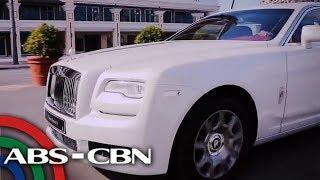REV: Rolling in Luxury
