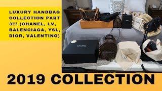 LUXURY HANDBAG COLLECTION 2019 PART 3!!!