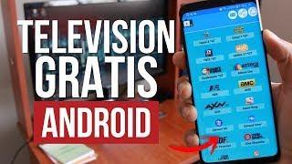 NUEVA APP DE LUJO Para Ver TV DE PAGA GRATIS en tu Android | JeaC