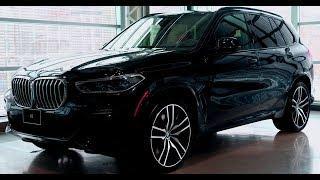 NEW 2019 - BMW X5 xDrive 50i Super SUV - Exterior and Interior 1080p