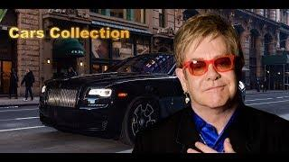 Elton John Car Collection