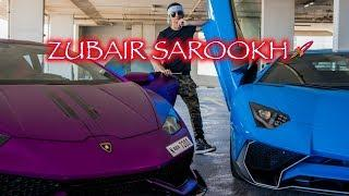 Zubair Sarookh income and his Luxurious Lifestyle (reaction video)