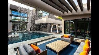 Modern Luxury Home | 64 Wildwing | The Ridges | Las Vegas