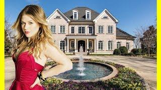 Kelly Clarkson House Tour $8750000 Mansion Luxury Lifestyle 2018