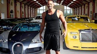 The Rich Life Of Will Smith 2018