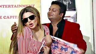 Deepak Kalal Rakhi Sawant Marriage Interview