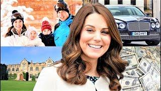 ???? Kate Middleton ???? Biography ● Net worth ● House ● Family ● Cars ●