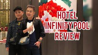 Hotel Infinity Pool Review Taiwan Luxury Hotels