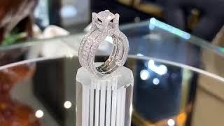 Nhẫn đẹp Lynh Luxury