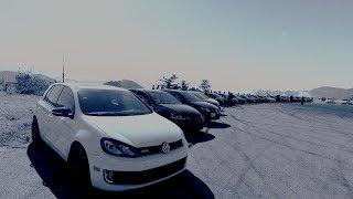 Last Sunday - 2018.04.29 - Euro Meet/Cruise - Angeles Crest Highway