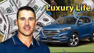 Brooks Koepka Luxury Lifestyle | Bio, Family, Net worth, Earning, House, Cars