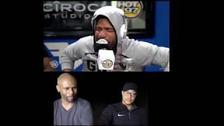 Loaded Lux Freestyles On Flex (REVIEW!!!)