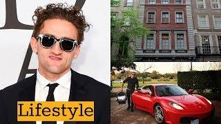 Casey Neistat Net Worth, Income, House, Cars, Wife and Luxurious Lifestyle 2018