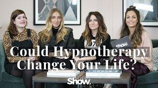 Could Hypnotherapy Change Your Life? | SheerLuxe Show