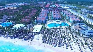 Luxury Bahia Principe Ambar Re-Opening Nov 2018