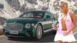 Paris Hilton CELEBRITY's Luxury  $20 000 000 Car Collection