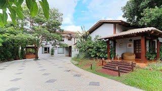 Sobrado de Luxo no Aldeia do Vale em Goiânia - Luxury Listings Brazil