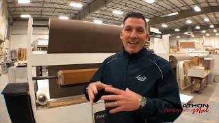 Luxury Coach Factory Tour. Marathon Mondays with Mal Ep.97