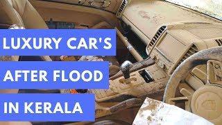 LUXURY PREMIUM CAR'S IN KERALA AFTER FLOOD