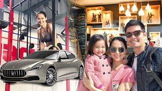 THE BILLIONAIRES LIFE OF DONGYAN SHOWCASING THEIR COZY PENTHOUSE AND SUPER LUXURY CARS