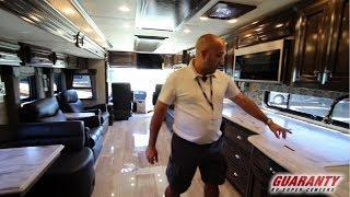 2018 Newmar Dutch Star 4369 Class A Luxury Diesel Motorhome • Guaranty.com