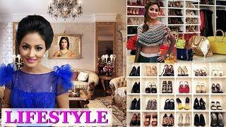 Hina Khan Age, Lifestyle, Income, Cars, Luxurious House, Family, Biography & Net Worth