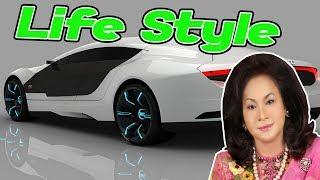 Rosmah Mansor's Luxury Lifestyle || Car || House || Net Worth || Biography ||  Family